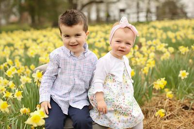 Rainey Kids- Spring 2018