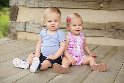 Rothe Twins- 1 Year