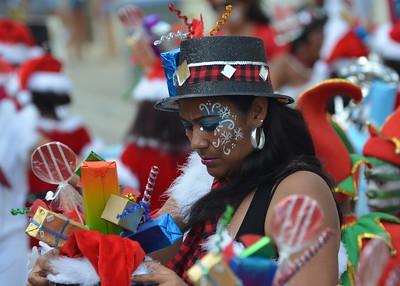 Kids Karnaval 2016 Bonaire