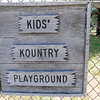 Kids Kountry Playground, located on the corner of Turnpike Road and Eastman Street  behind Spaulding Elementary School in Townsend. SUN/JOHN LOVE