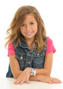 Sarasota Kids Modeling Headshots Photography