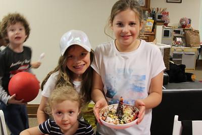 Kids' Night: Iron Chef