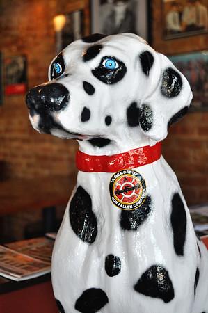 Firefighter Union 4833