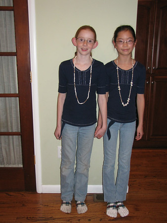 Twins Day and misc