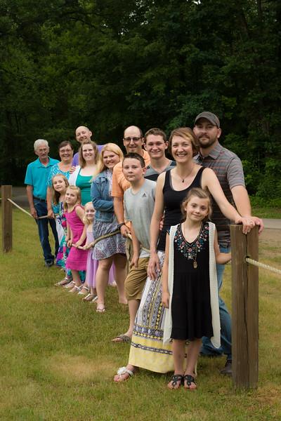Grand Rapids, MI family photography