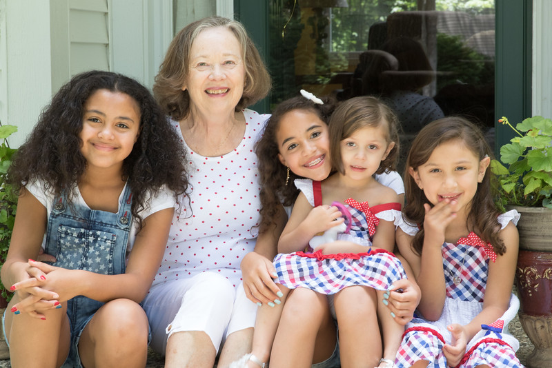 Holland, MI family photography