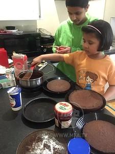 Cake Bake!