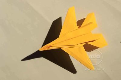 Haatim's Amazing Super Fast Jet!