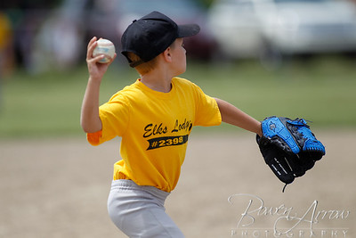 Elks vs St Farm 20130630-3001