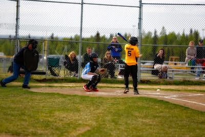 AOR Minor Baseball 2016