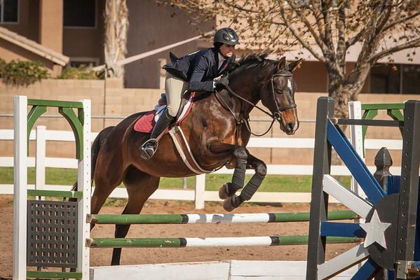 ASU Equestrians
