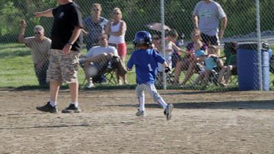 Brenden Baseball 6-1-10