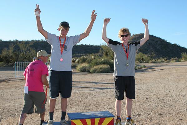 Flat Tire Race Team 2011