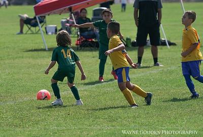 Dallas Kicks Soccer Club