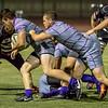 GCU v PHX Rugby 11 12 16 -33