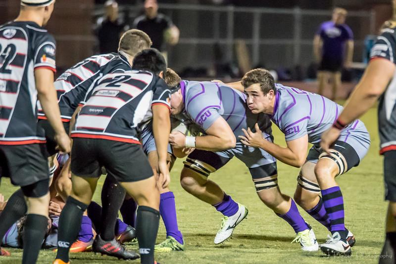 GCU v PHX Rugby 11 12 16 -39