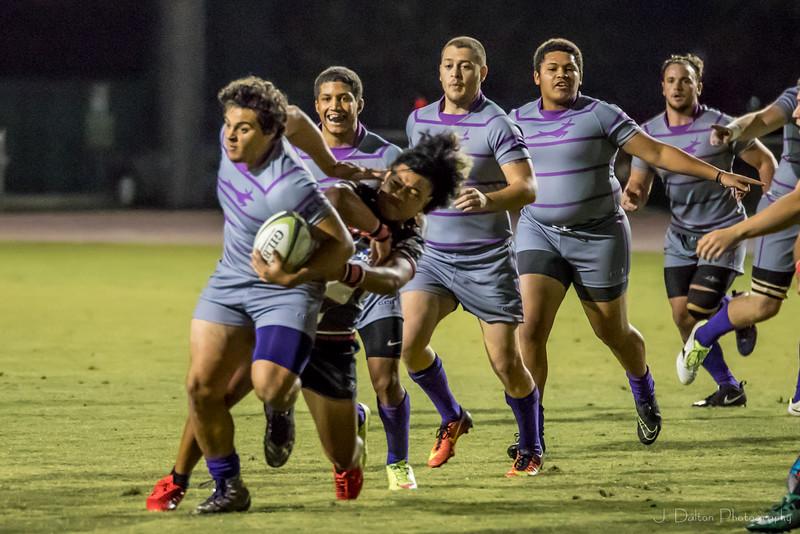 GCU v PHX Rugby 11 12 16 -11