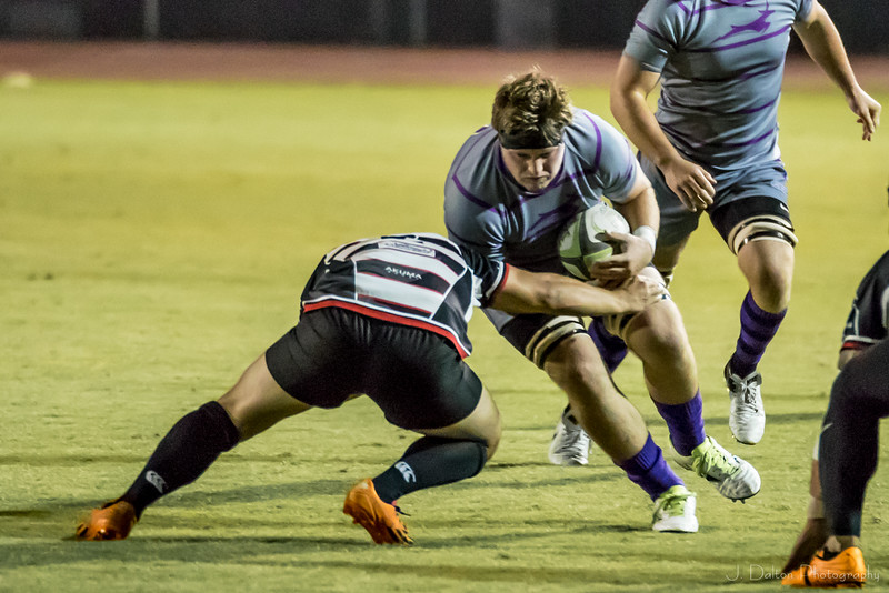 GCU v PHX Rugby 11 12 16 -21