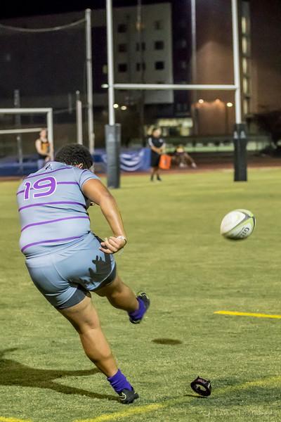 GCU v PHX Rugby 11 12 16 -50