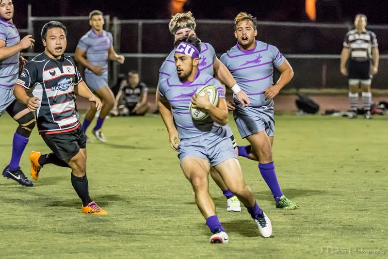 GCU v PHX Rugby 11 12 16 -41