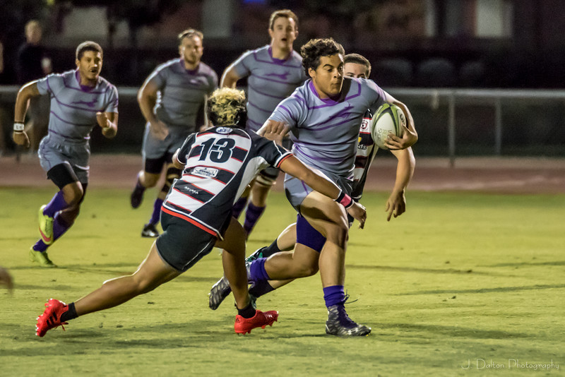 GCU v PHX Rugby 11 12 16 -4