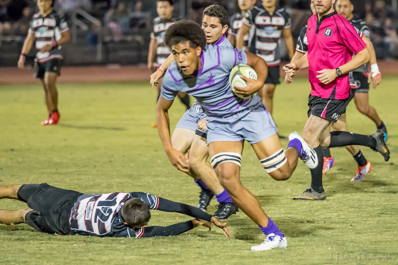 GCU v PHX Rugby 11 12 16 -110