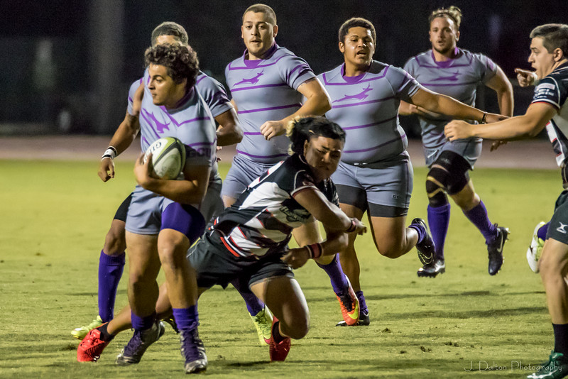 GCU v PHX Rugby 11 12 16 -12