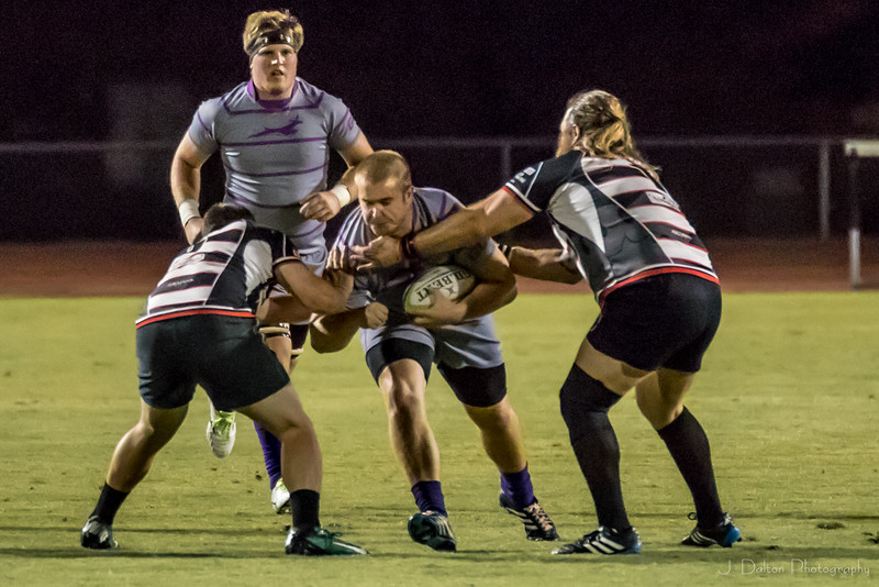 GCU v PHX Rugby 11 12 16 -19