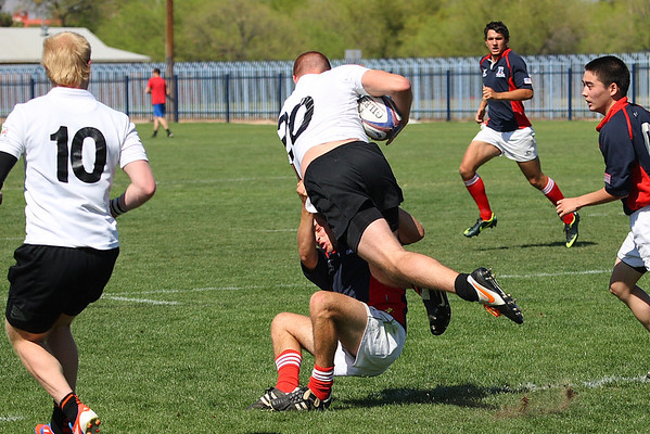 Beaver Rugby
