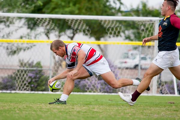 UofA Rugby