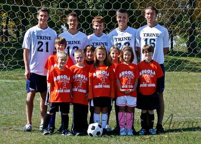 7-8 Orange Team