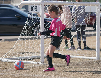 Striker Soccer Club 11-16-2019