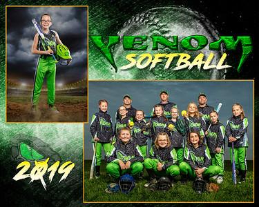 Venom Softball 2019-0007 MM