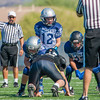 Cave Crk Youth Football 09 26 15-16