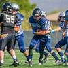 Cave Crk Youth Football 09 26 15-17