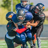 Cave Crk Youth Football 09 26 15-19