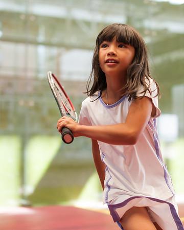 Kid's Squash - Squash Canada