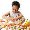 Child Playing With Sevi Blocks at Smith Galleries_6309324529_o - Copy