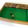 Shut The Box Game by Dave Jenelle at Smith Galleries_9007227613_o