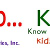 Kids Who KIC Logo_5495410739_o