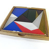 Stomachion Puzzle by Dave Janelle at Smith Galleries_9007184925_o - Copy