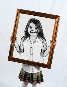 Samantha frame sketch_DSC5134