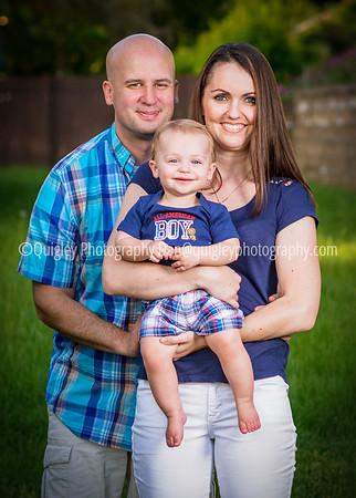 Tyler family 2017-2-2