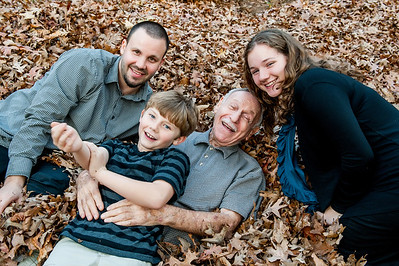 Asheville  Children and Family Photography