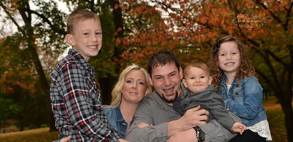 Kids and Family Photo Shoots
