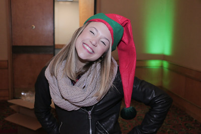 Kids at Heart 2016 HOliday Party