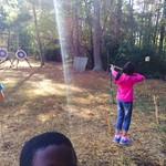 Kids at Heart Sibling Camp 2014