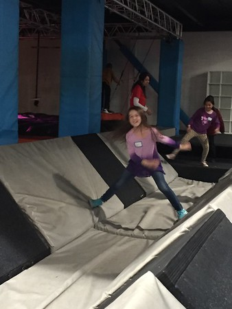 Kids at Heart Sibling Day Out 2017