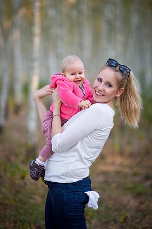 Ania & Tosia