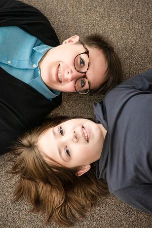 Gosia & Hania
